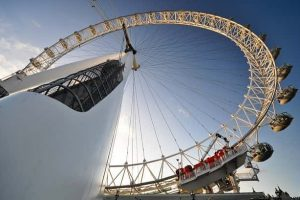 tourist attractions London