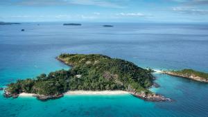 Tsarabanjina Island, Madagascar