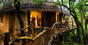 Private Tented Camp