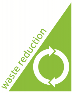 Reduction of Waste
